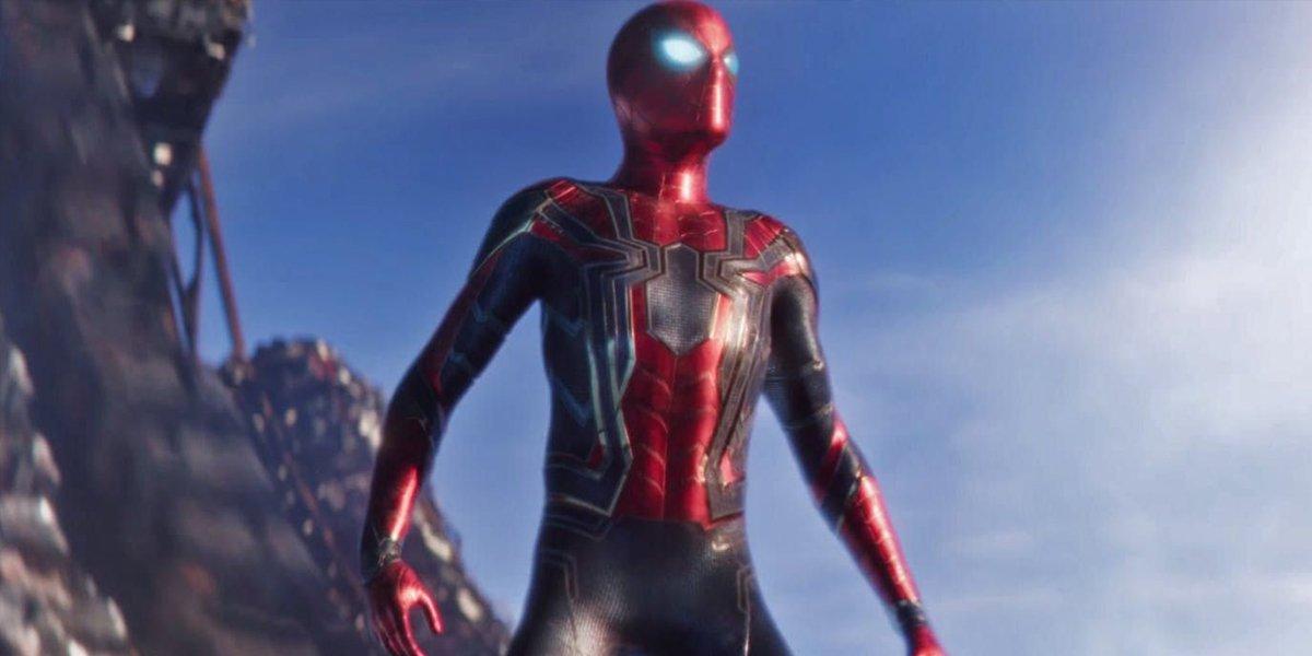Venom 2: A possible Spider-man cameo?