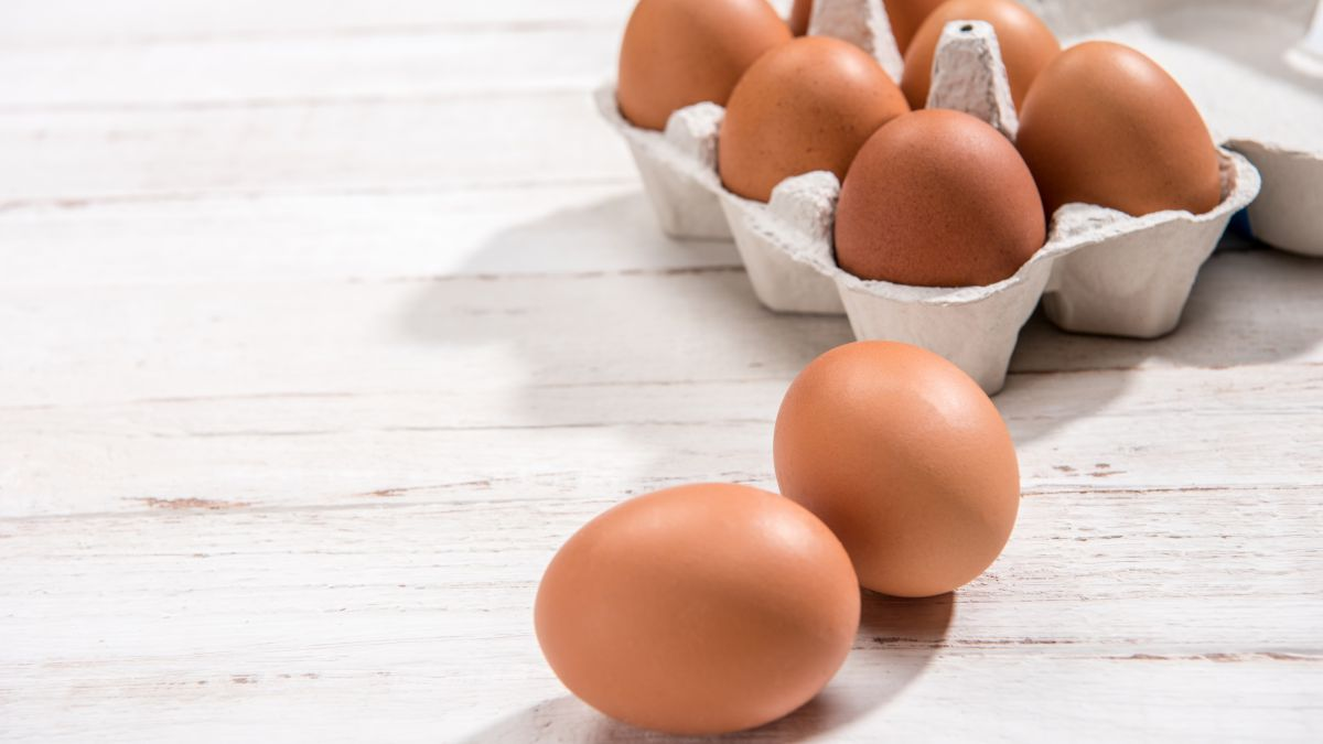 How to store eggs – in or out of the fridge?
