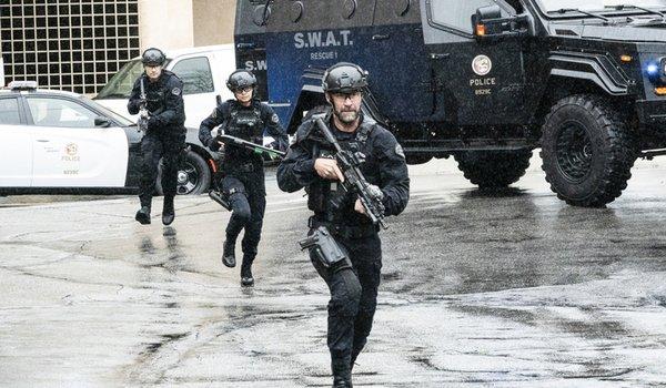 swat season 2 cbs