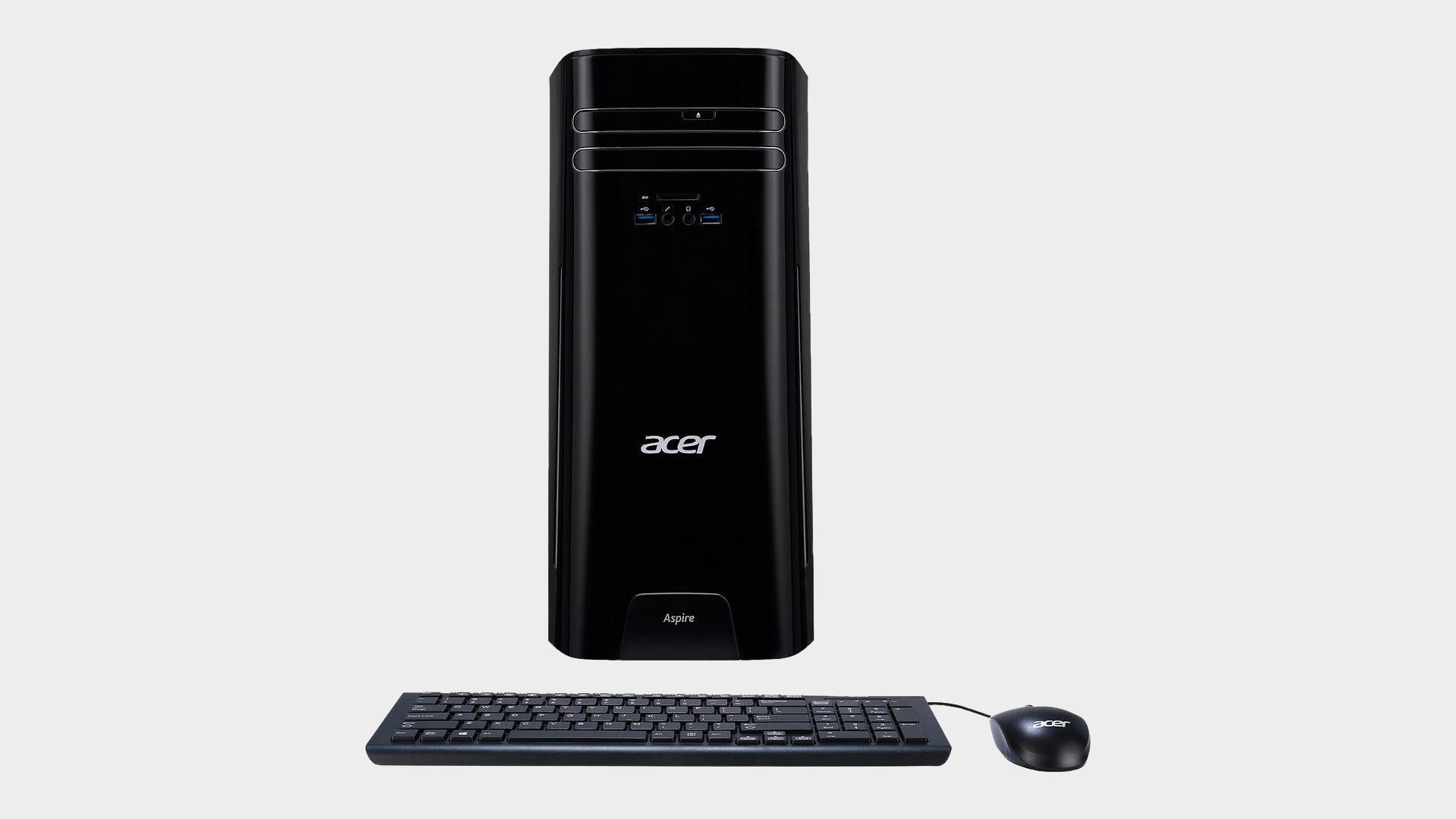 Acer Gaming Desktop Aspire TC-780-UR1E