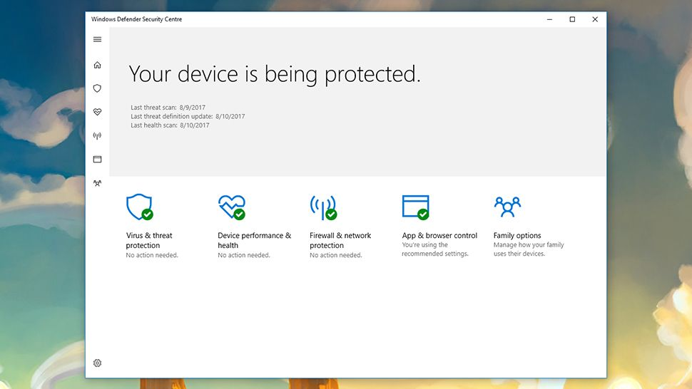7 steps to completely secure your home computer | T3