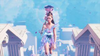 Fortnite Rift Tour: Ariana Grande