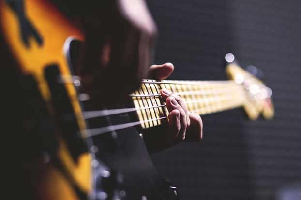 Study Finds the Bass Guitarist Is Most Important Band Member