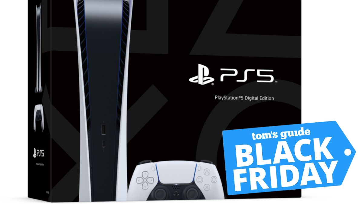 Black Friday Ps5 Deals What To Expect And The Best Sales Tom S Guide