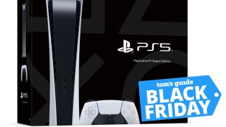 Black Friday PS5 deals