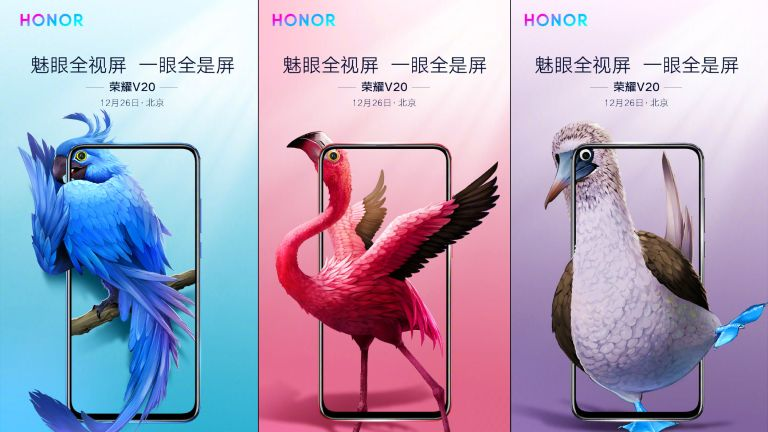 Honor View 20 Release Date Price