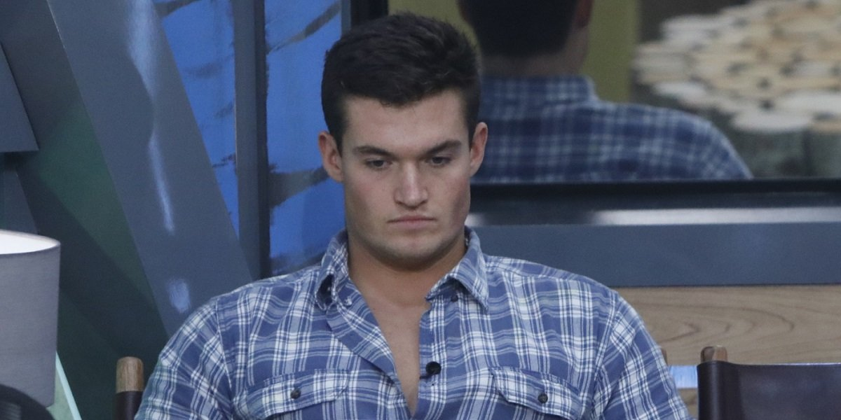 Jackson Michie Big Brother CBS
