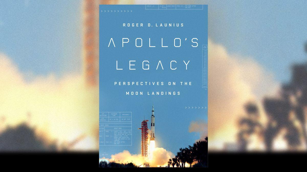 Apollo's Legacy': Space Historian Talks Lunar Science