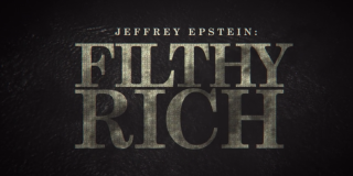 netflix jeffrey epstein filthy rich logo screenshot