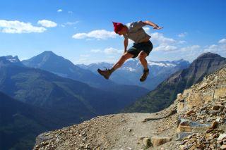 hiking, national parks