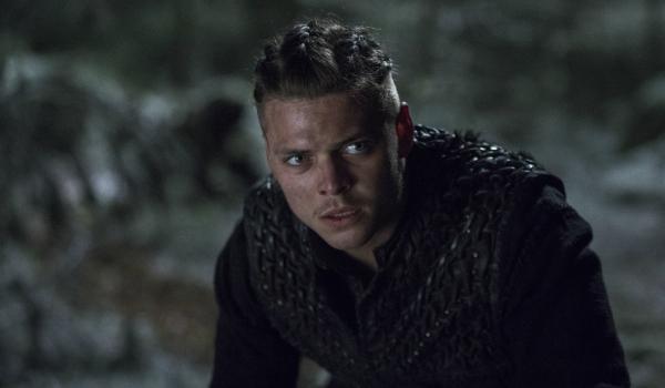 Vikings Ivar Alex Høgh Andersen History