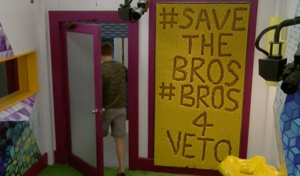 Save the bros