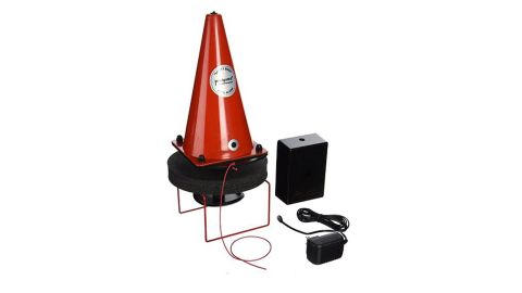 PoolGuard PGRM-SB Safety Buoy review