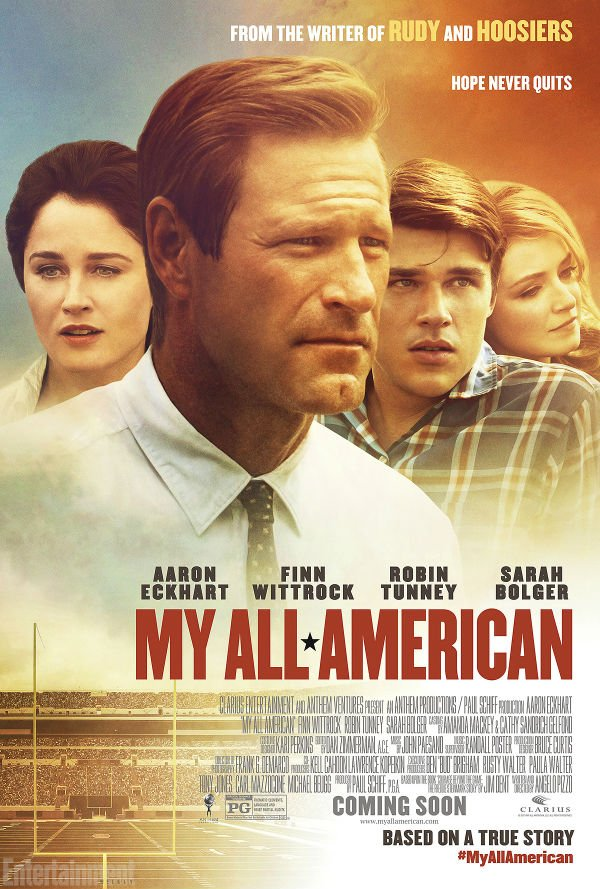 My All American