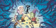 Netflix's Disenchantment Reviews Are In, Here's What Critics Think Of Matt Groening's New Show