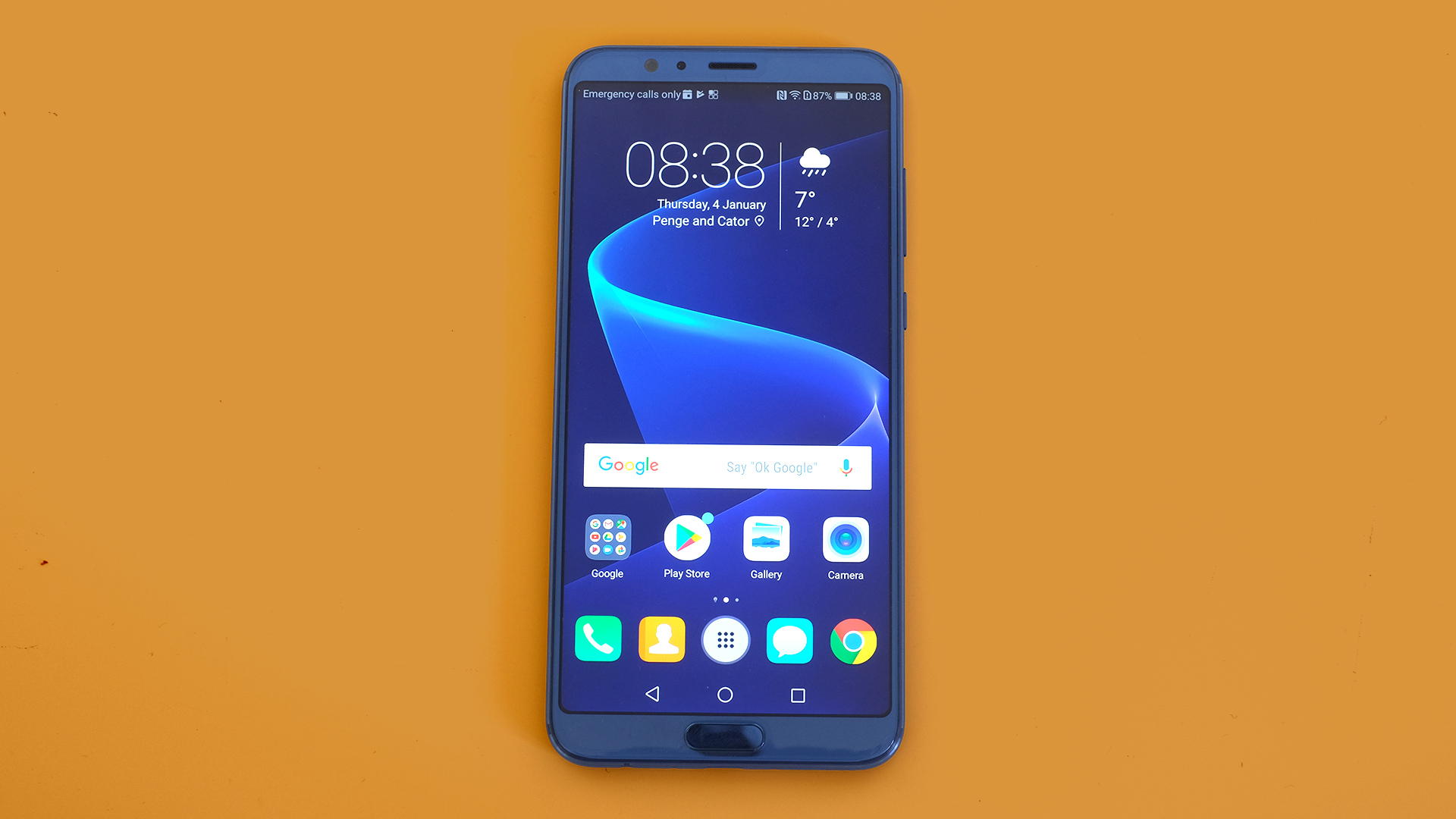 2700184fe Honor View 10 review