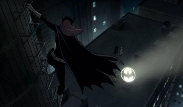 Killing Joke Gotham City