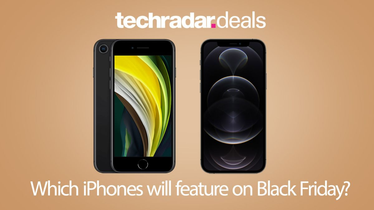 These are the iPhone deals we expect to see over Black Friday – TechRadar