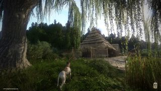 Kingdom Come: Deliverance is getting official modding