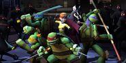 Teenage Mutant Ninja Turtles Is Changing In A Big Way On Nickelodeon