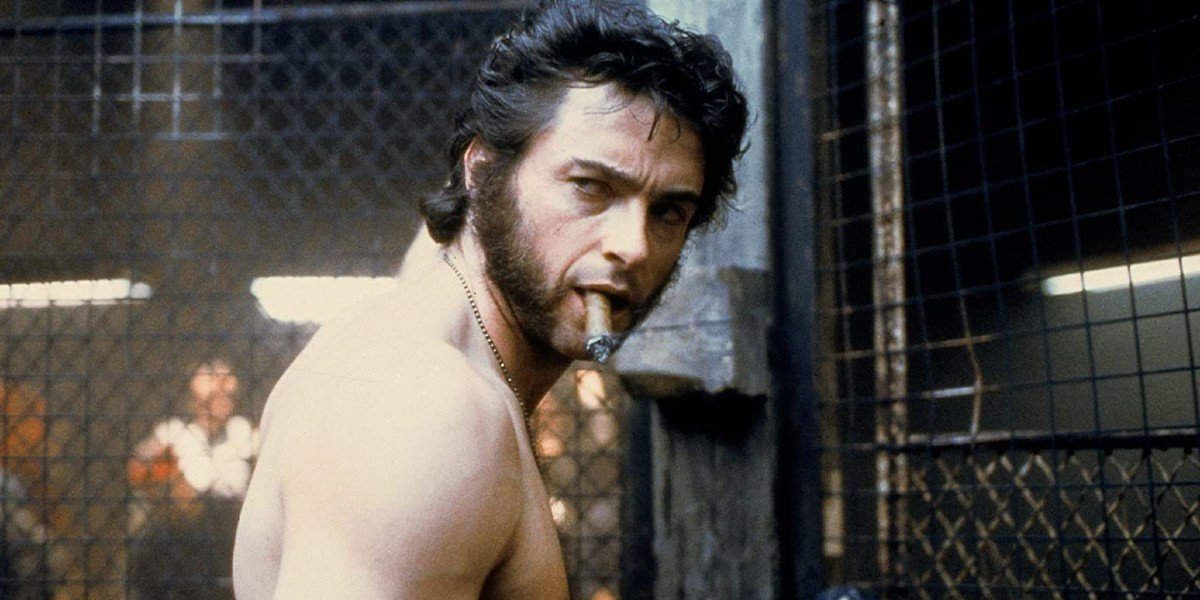 Hugh Jackman Recalls Having No Idea How Long It Would Take Him To Get In Shape To Play Wolverine