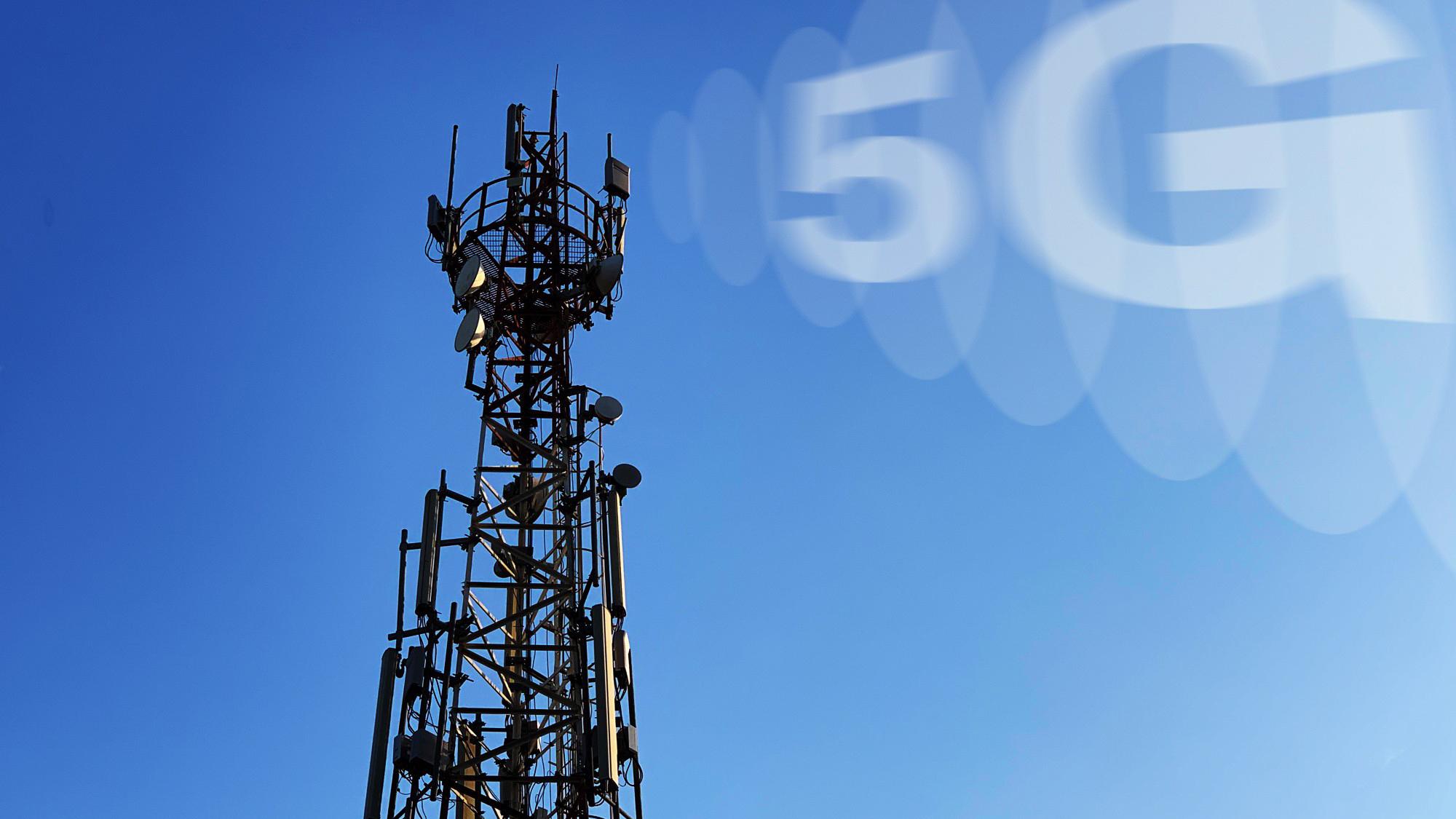 5G-antenner