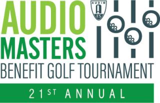 Nashville AES's 21st Annual AudioMasters Benefit Golf Tourney Slated for May 17 & 18