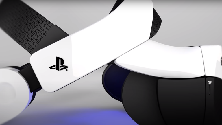 PlayStation VR 2 PSVR 2