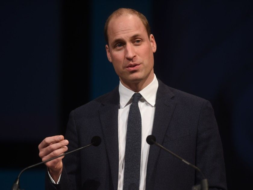 Fans spotted the one sign that shows Prince William is preparing to be King