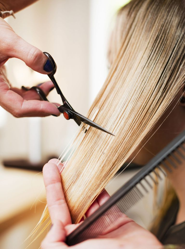 15 Things We All Think When We?re At The Hairdressers