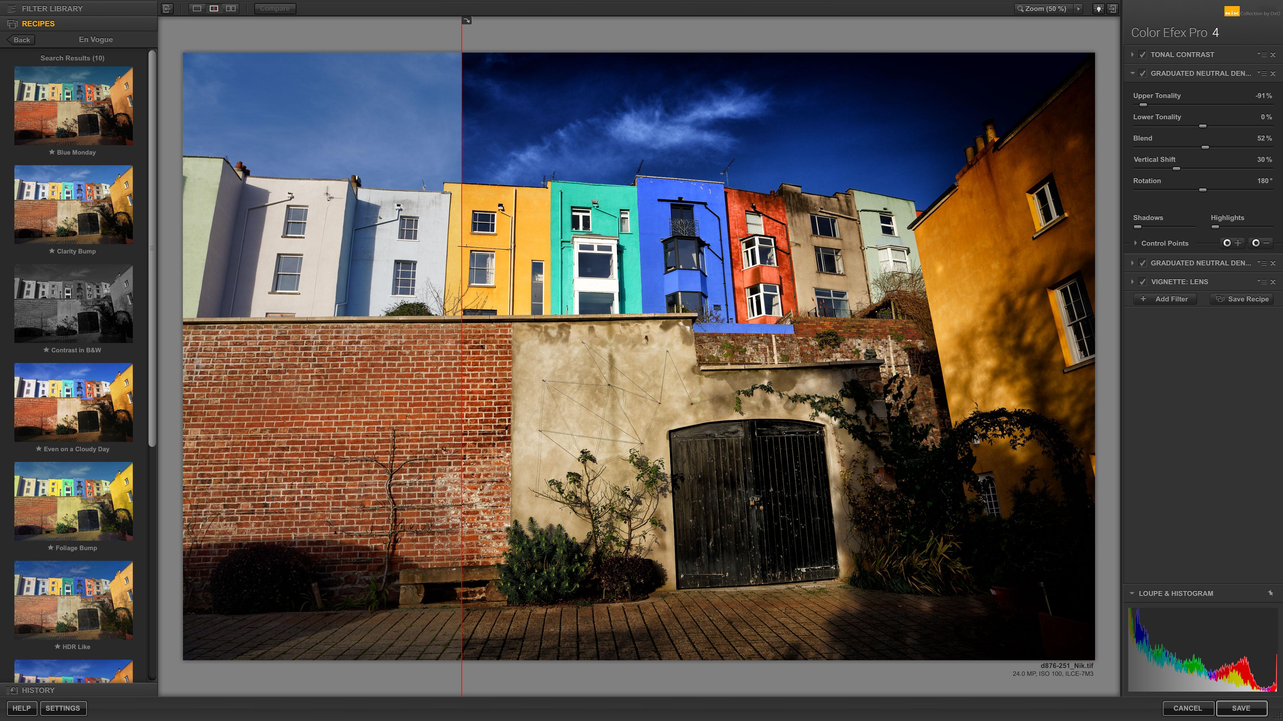 DxO Nik Collection 2 review | Digital Camera World