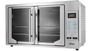 Save over $80 with this French door Oster convection oven deal for Prime day