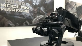 modern warfare dark edition night vision goggles