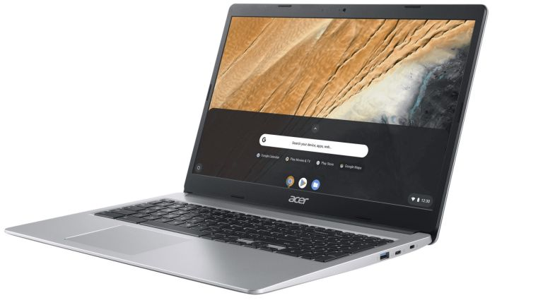 Acer Chromebook 315 review