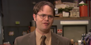 Why The Office Promoted Ed Helms' Andy Over Dwight
