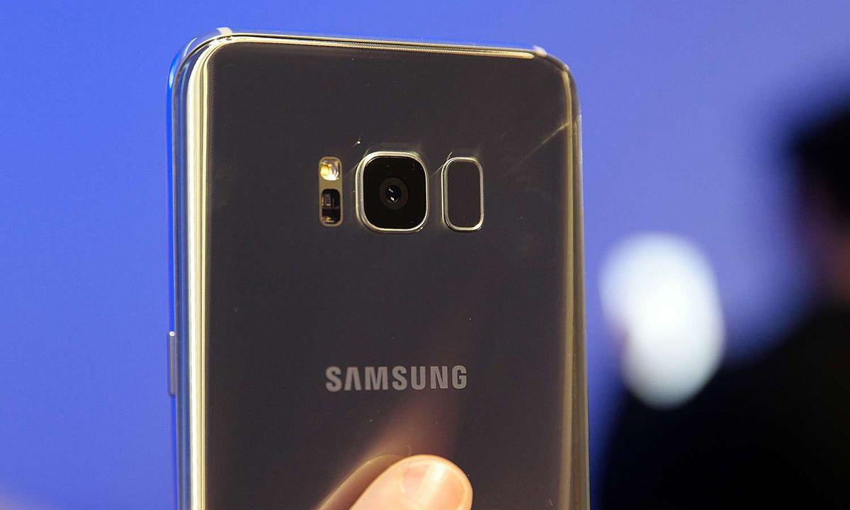 Galaxy S8 vs  LG G6: It's Closer Than You Think | Tom's Guide