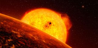 sun, aliens, life on other planets, search for life