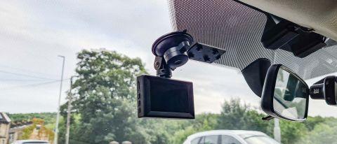 Crosstour CR350 dash cam review