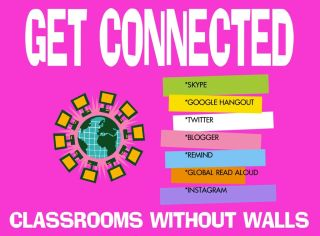 Let's Get Connected! Using Social Media in The Classroom: Thinglink