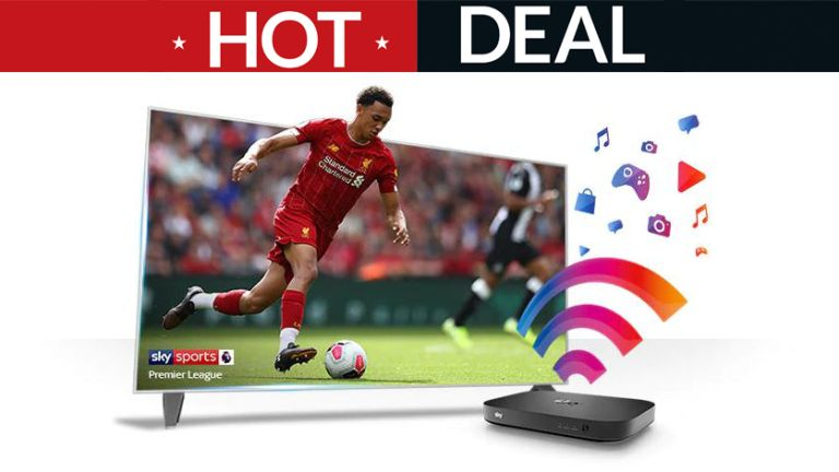 Unbeatable Sky Tv Deal Delivers Sports Entertainment And Broadband Bundle T3