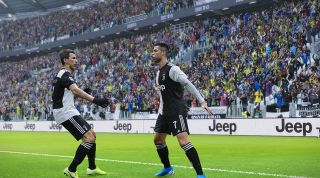 PES 2020 review