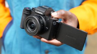 Is the Panasonic G100 REALLY the worst camera of 2020?