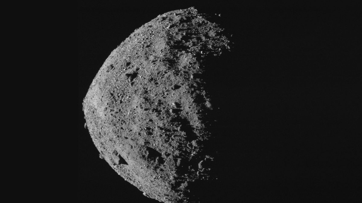 NASA's OSIRIS-REx will play 'tag' with asteroid Bennu to collect samples today. But will it succeed?