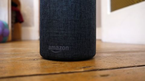 Reseña del Amazon Echo