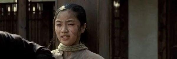 Anna Sawai in Ninja Assassin