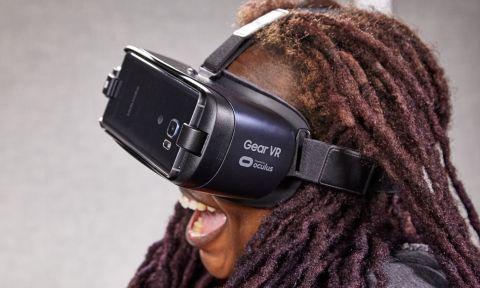 Samsung Gear VR 2 (2016) Reivew | Tom's Guide