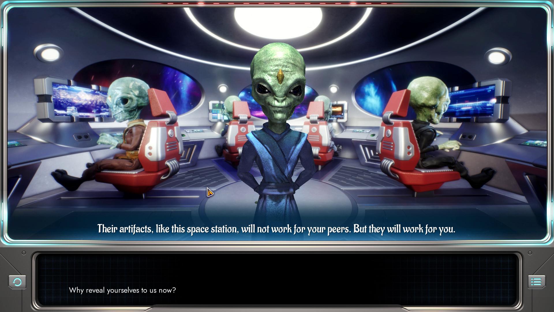 Star Control: Origins была удалена из Steam после жалобы по авторскому праву