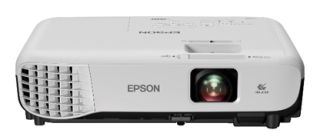 Epson EX-Series and VS-Series Projectors