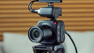 BGH1 camera