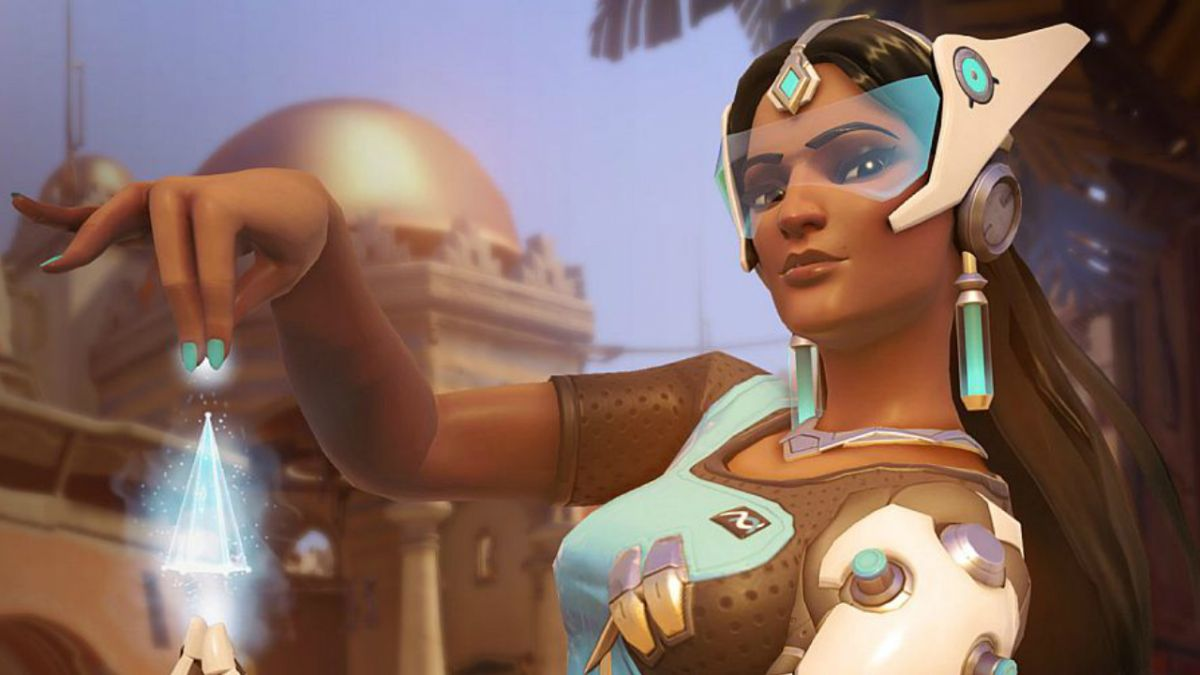 Overwatch World of Warcraft skins are included with BlizzCon 2019 tickets